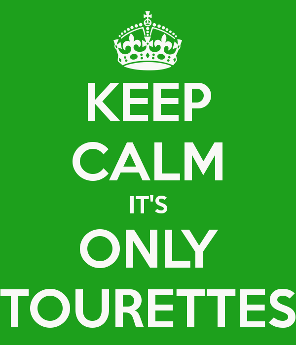 Tourette s Dating